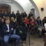 """Paternò. Pogliese presenta """"In Europa con merito!"""" a Palazzo Alessi"""