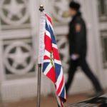 Spia russa, Mosca espelle 23 diplomatici britannici