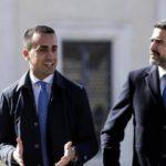 Camera, il M5S candida Riccardo Fraccaro alla Presidenza