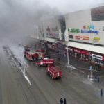 Russia, incendio in centro commerciale Siberia: almeno 37 morti