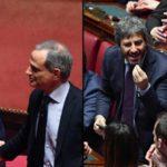 Casellati e Fico guidano il Parlamento