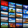 schermi televisione