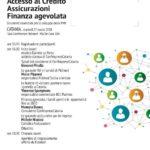 Catania, workshop di ConfimpreseCatania e Fidimed su PMI