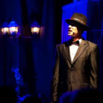 "Catania, all'Ambasciatori in scena la commedia musicale ""Sinatra, The Voice"""
