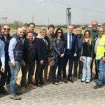 Paternò, polemica per la visita dell'assessore regionale Falcone