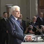 """Mattarella non cambia linea: """"Nessuna accelerazione sul Governo"""""""