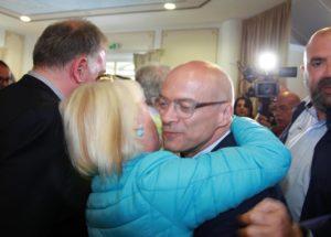 Elezioni Regionali Molise, vince Donato Toma