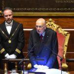 Giorgio Napolitano operato al cuore. I medici: «Intervento riuscito»