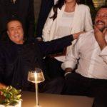 Domani si vota in Friuli. L'abbraccio tra Berlusconi e Salvini
