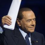 Berlusconi blocca il partito unico