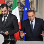 """Siria, Salvini critica Trump. Berlusconi: """"Adesso meglio tacere"""""""