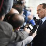 """Berlusconi: """"Serve Governo autorevole per mediare tra Usa, Russia e Ue"""""""