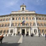 Camera dei Deputati, la Commissione speciale a Lega-M5S-Forza Italia