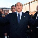 Quirinale, Consultazioni. Parla Salvini, Berlusconi conclude col botto