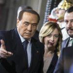 """Quirinale, Meloni: """"Berlusconi nervoso perchè non ha parlato lui"""""""