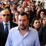 """Salvini: """"Io non tradisco"""""""