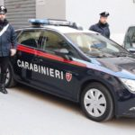 Trapani, evade dai domiciliari. Arrestati dai Carabinieri