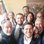 Paternò. Fratelli d'Italia entra in Amministrazione