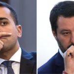 """Di Maio: """"Zero possibilità di un Governo Centrodestra-M5S"""""""