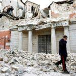 L'Europa vuole che i terremotati dell'Aquila restituiscano le tasse