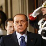Governo, Consultazioni. Per Forza Italia salirà Berlusconi
