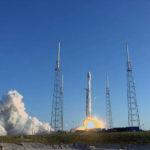 In orbita il nuovo cacciatore di pianeti della Nasa