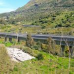 Anas: A19 Palermo-Catania chiusa tra Enna e Caltanissetta