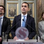 """Di Maio dopo colloquio con Casellati: """"Accordo con Salvini. FI esterno"""""""