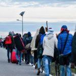 Migranti: nuovo sbarco di tunisini a Lampedusa
