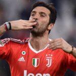 Gigi Buffon esce in lacrime. E dice addio alla Juventus