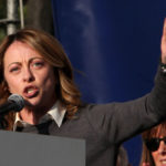 Sondaggi politici. Fratelli d'Italia supera l'11%, si arresta la Lega