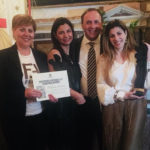 """Catania. A premio """"Essenza donna"""" premiate due paternesi"""