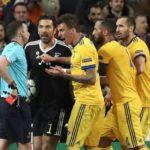 Juventus: Buffon, rischio squalifica a fine carriera