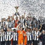 Juventus vince lo scudetto