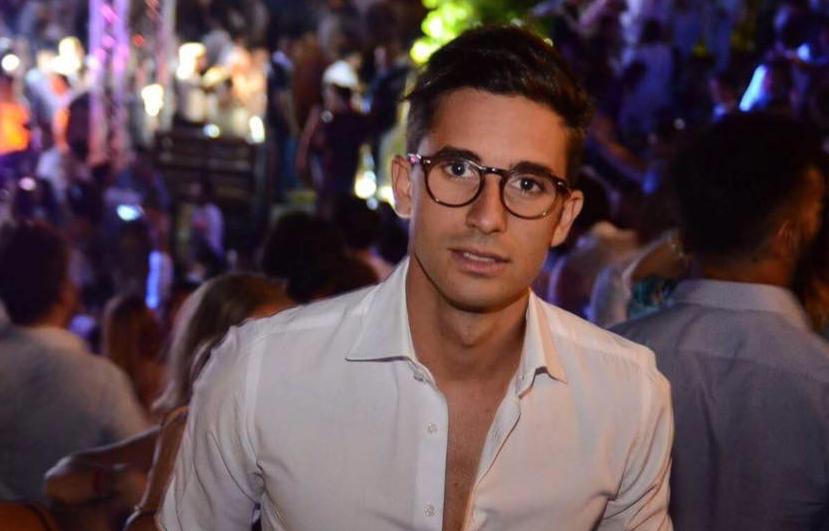 Giovanni Magni, candidato al Consiglio Comunale di Catania per FdI