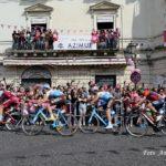 Paternò, il Giro d'Italia e l'entusiasmo della città. Oltre 20mila spettatori