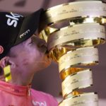 Giro d'Italia, vince Froome. Buche a Roma fermano prima la gara