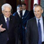 Governo, Mattarella incarica Carlo Cottarelli