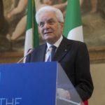 Mattarella a Palermo per 70 anni di Corte dei Conti Sicilia