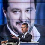 Di Maio cede il manico del coltello a Salvini. Centrodestra verso pre-incarico