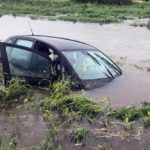 Nubifragi in Sicilia. Pioggia battente e disagi