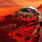 Marte, dal 2020 in Italia prove generali di colonizzazione