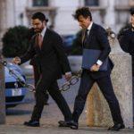 Governo: Conte riceve l'incarico da Mattarella e presenta la lista dei ministri