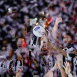 Juve vince Coppa Italia: 4-0 in finale con il Milan