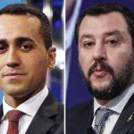Di Maio-Salvini, scambio di accuse e minaccia di querele
