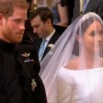 Royal wedding, Meghan e Harry si sono detti sì
