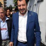 Di Maio-Salvini, staffetta a casa Bramini: l'imprenditore fallito per i crediti con lo Stato non pagati