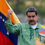 Venezuela: Maduro rieletto presidente, affluenza al 46%