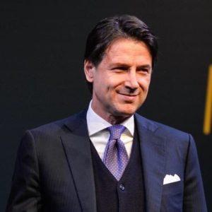 Giuseppe Conte, indicato come presidente del Consiglio da Lega e M5S.