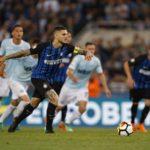 Serie A: 3-2 alla Lazio, l'Inter va in Champions